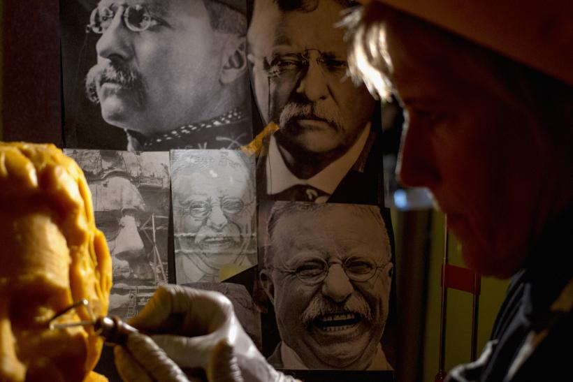 Teddy Roosevelt_Collage