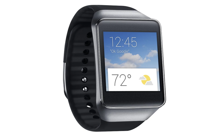 how to change the time on a samsung smart watch