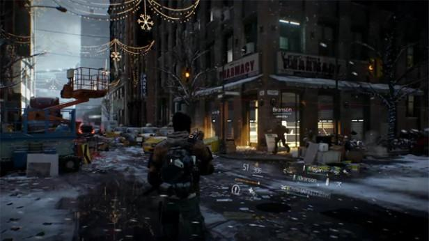 The Division News: GDC 2015 CONFIRMED! Release Date Window Update! Q&A ...