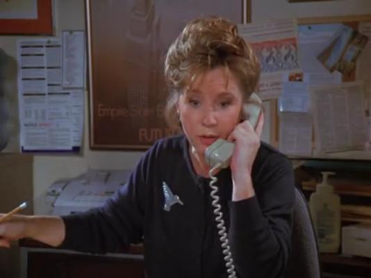Think, that Young debra jo rupp