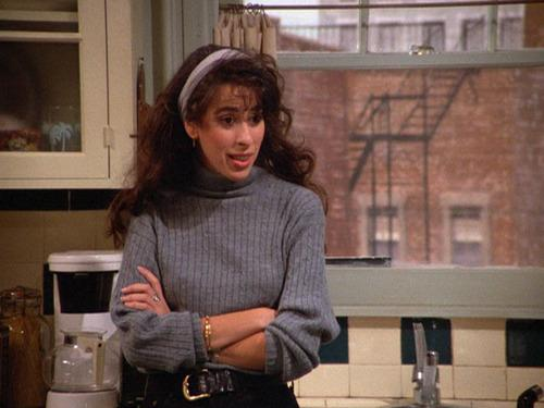 34 People You Probably Didn't Know Were On Seinfeld