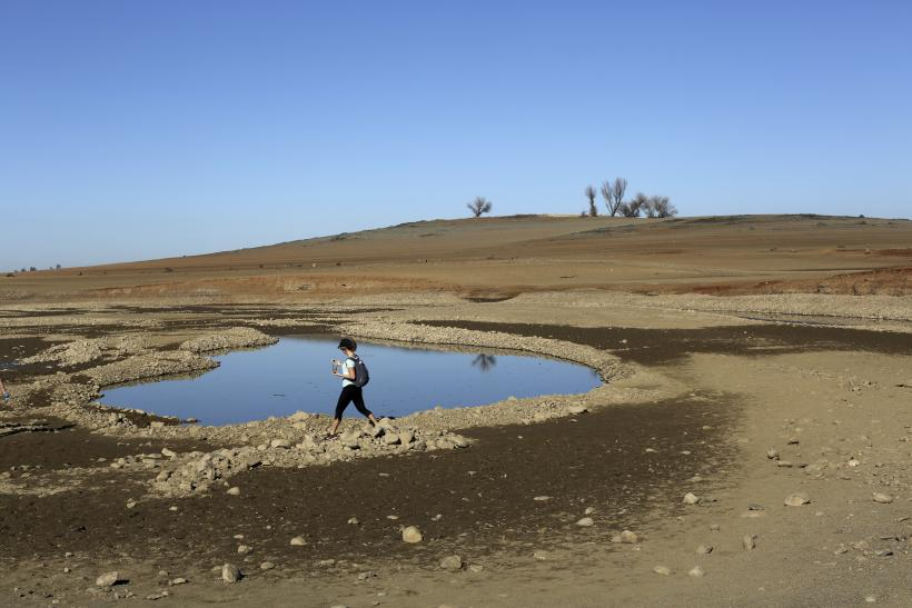 cadrought
