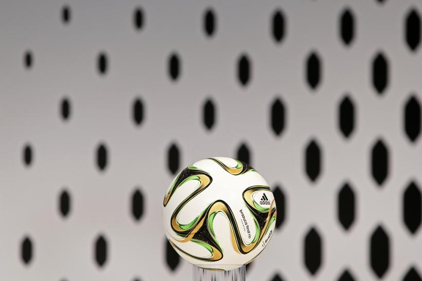 Soccer Ball_WC2014