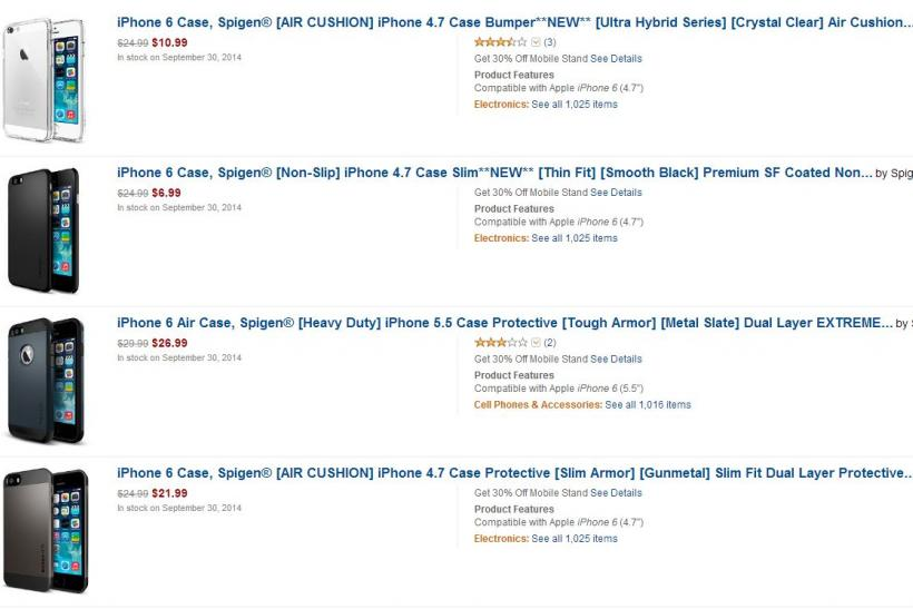 apple iphone 6 release date nears new iphone cases and. Black Bedroom Furniture Sets. Home Design Ideas