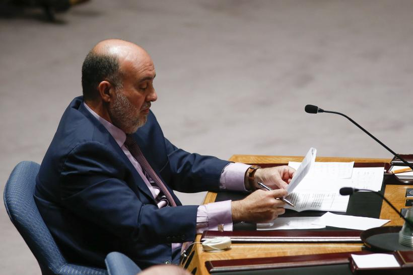 Prosor_IsraelAmbassador to UN_July10