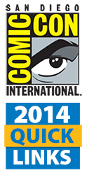 SDCC 2014: Top 35 Panels You Need To See This Year