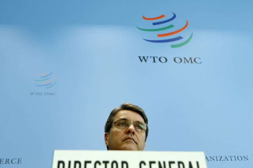 WTO_Director-General