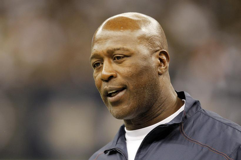Lovie Smith Tampa Bay Buccaneers