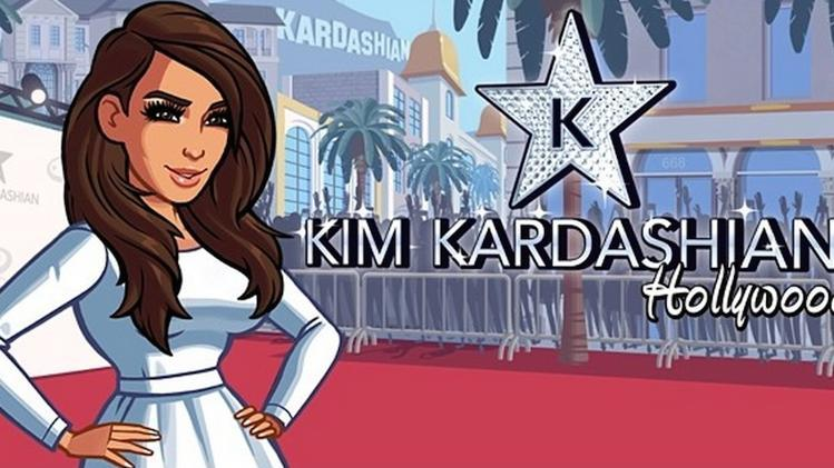 Kim Kardashian game review