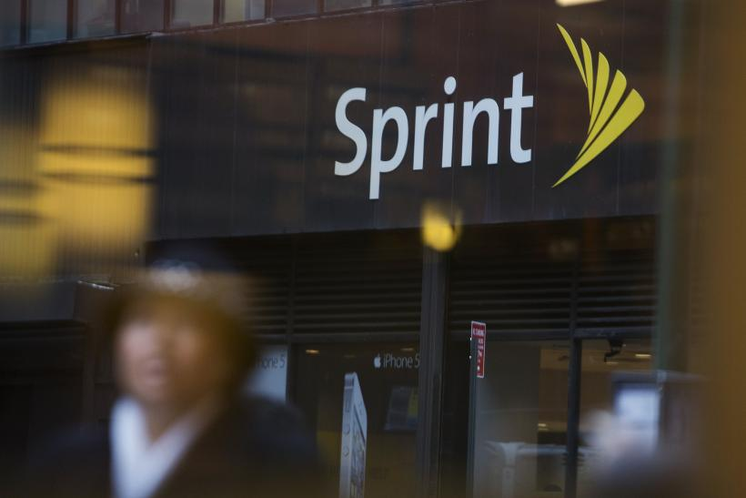 Sprint new CEO Abandons T-Mobile