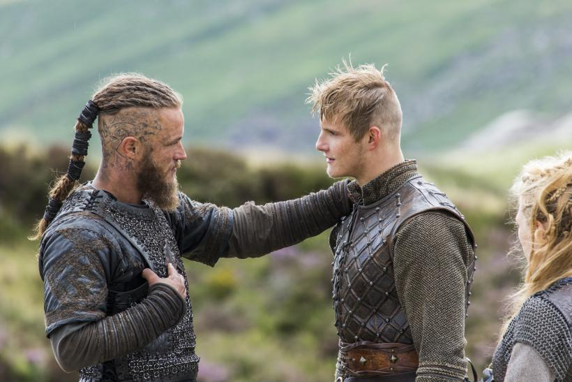 Vikings Season 3 spoilers