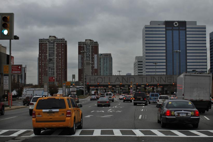 What City Has The Highest Car Insurance Rates