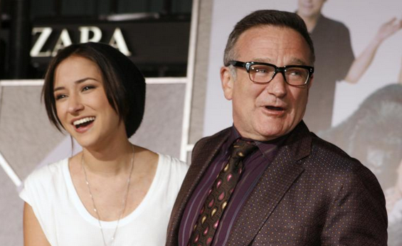 Zelda Williams agent