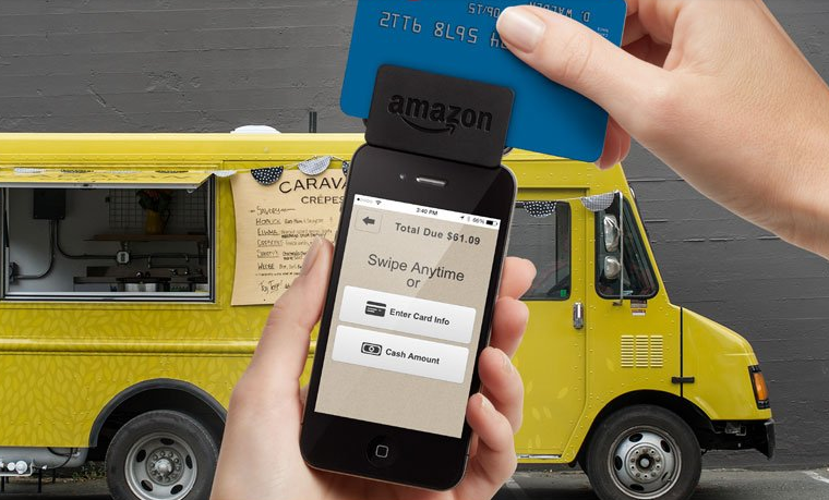 Amazon Local Register Credit Card Reader Square Paypal Here Ebay