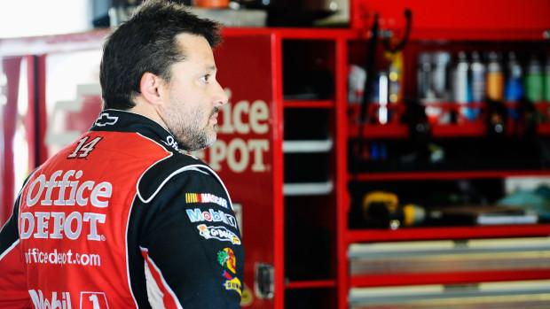 Tony Stewart Getty