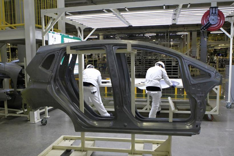 Mexico Auto Industry Why Are Kia Motors Bmw Nissan And