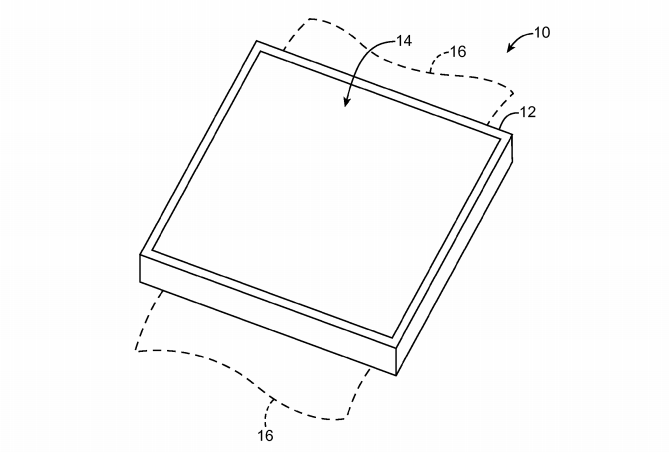 Apple Patent Reveals Combined NFC And Wireless Charger For