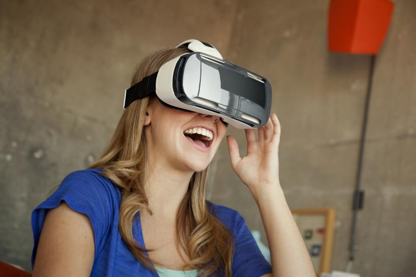 MARKETING FUTURE? Look at it through the lenses of VR