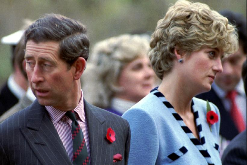 Princess Diana Sent Death Threat To Camilla Parker-Bowles, Was An Unfit Mother, Claims Tell-All Book