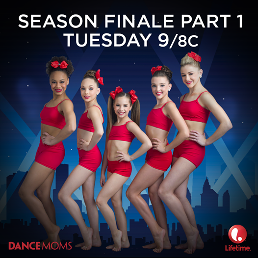 ALDC Moving To LA? 5 Signs Abby Lee Miller Is Taking 'Dance Moms' To Hollywood For Season 5