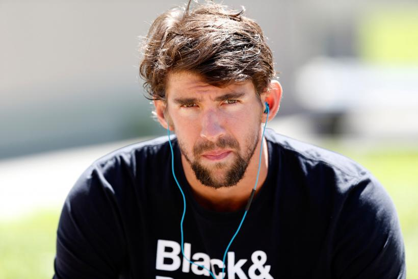 Michael Phelps Pictures