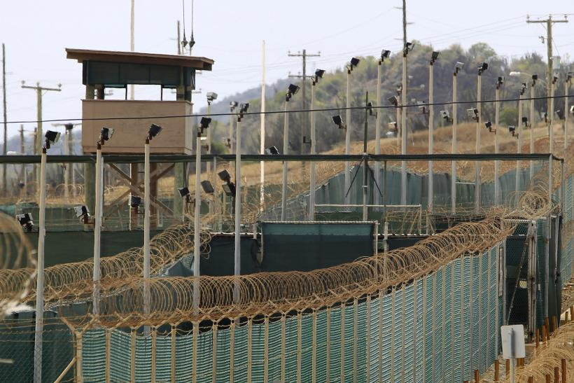 Judge Rejects US Government Plea To Keep Gitmo Force-Feeding Hearings Closed To Public
