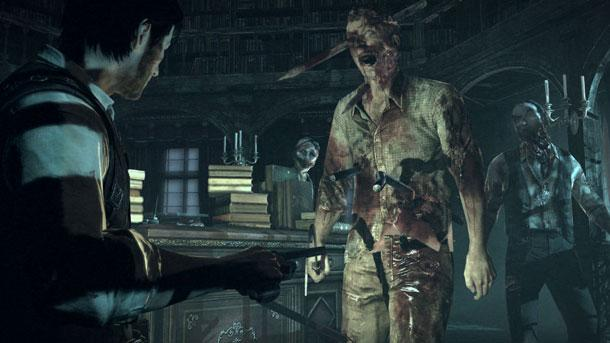 The Evil Within Metacritic