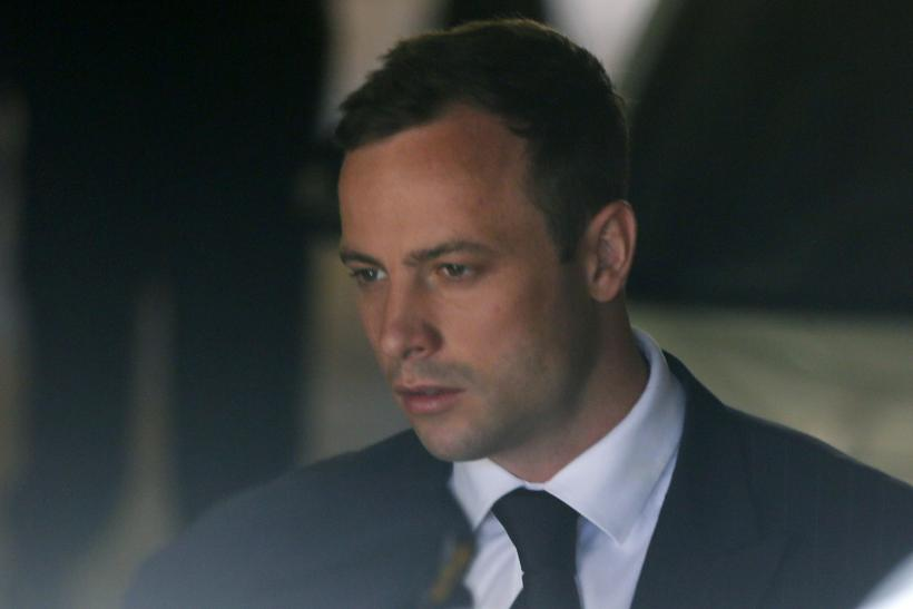 Oscar Pistorius Update: Brother Explains What Life Is Like Behind Bars