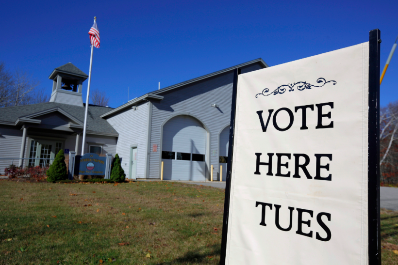Where Do I Vote In New York? NYC Poll Site Locator And Ballot Measures