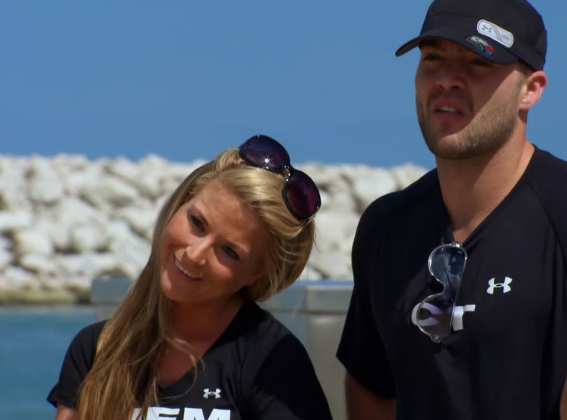 are ct and diem dating again