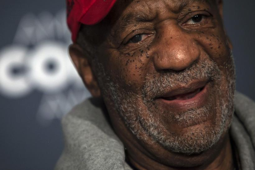 Bill Cosby Rape Allegations: Why Doesn't He Face Criminal ...