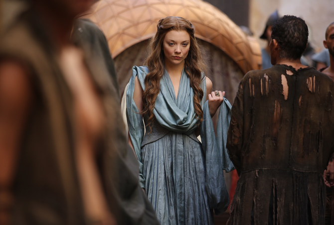 Game Of Thrones Season 5 Spoilers: What Will Happen To Margaery.