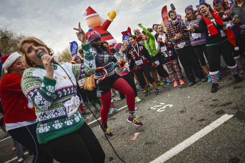 Where To Buy Ugly Christmas Sweaters 2014: 9 Stores With Holiday Shirts In Every Price Range