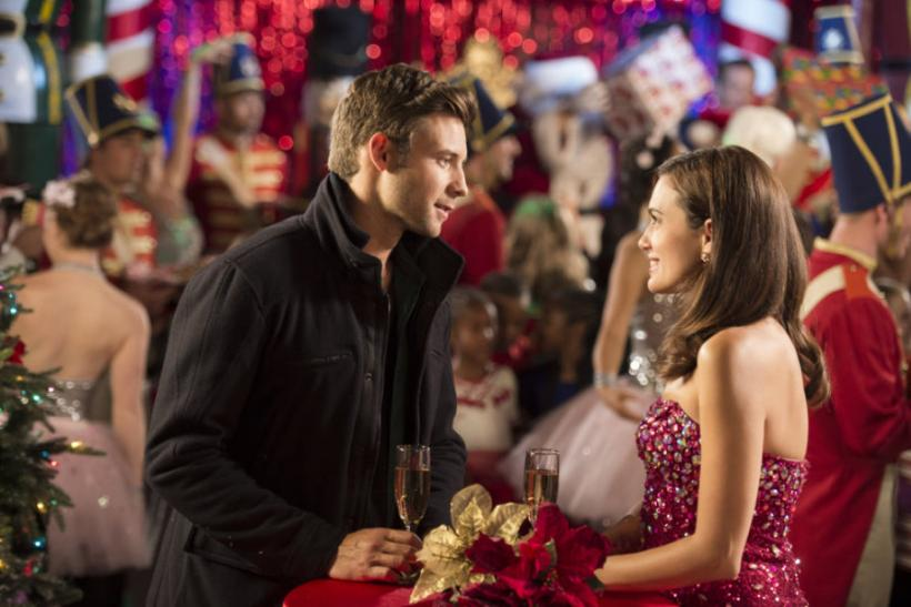 Hallmark Channel Christmas Movies 2014: When And Where To Watch 12 New ...