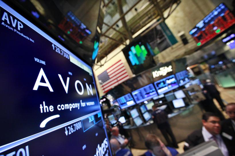 avon products in china case Chinese regulators are questioning the tactics of companies that rely on sales   another, nu skin, settled a similar case with the securities and exchange  commission in 2016, while avon products pleaded guilty in 2014,.