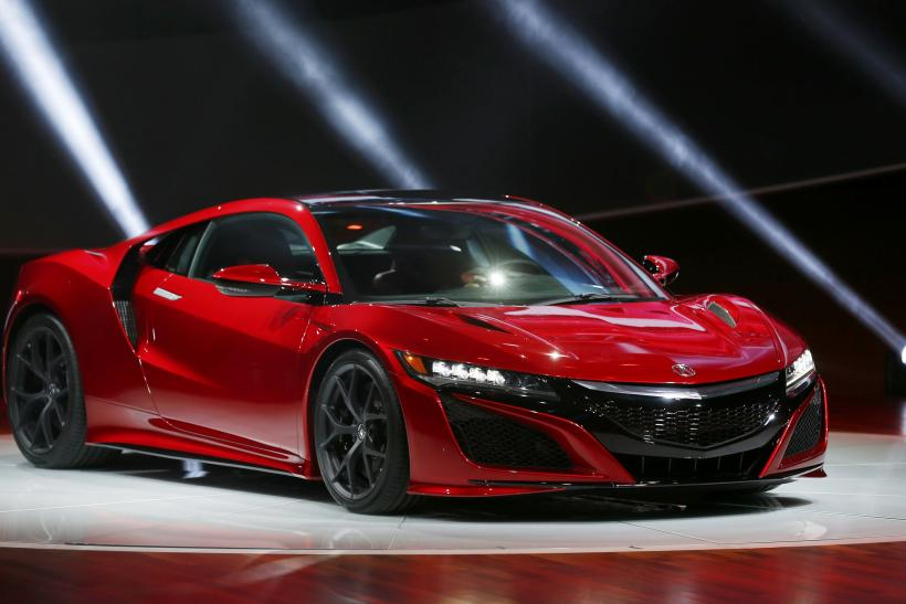 42 Best Honda 2017 Nsx Acura Images On Pinterest Autos And Cars