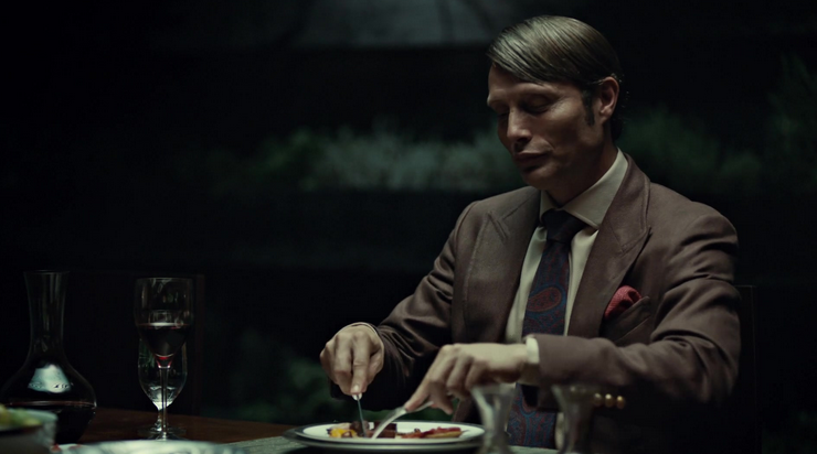 Hannibal Season 3 premiere date is June 4(Photo : Andrew Toth | Getty ...
