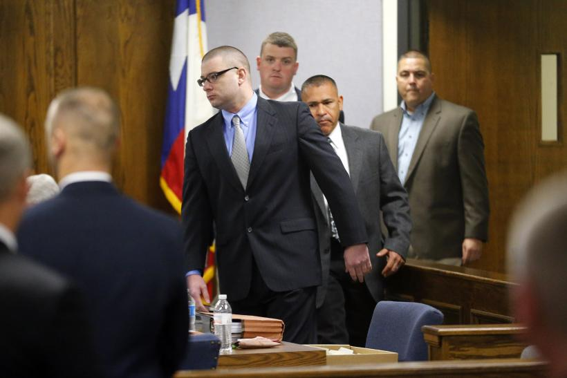 'American Sniper' Trial: First Day Of Court Reveals New ...