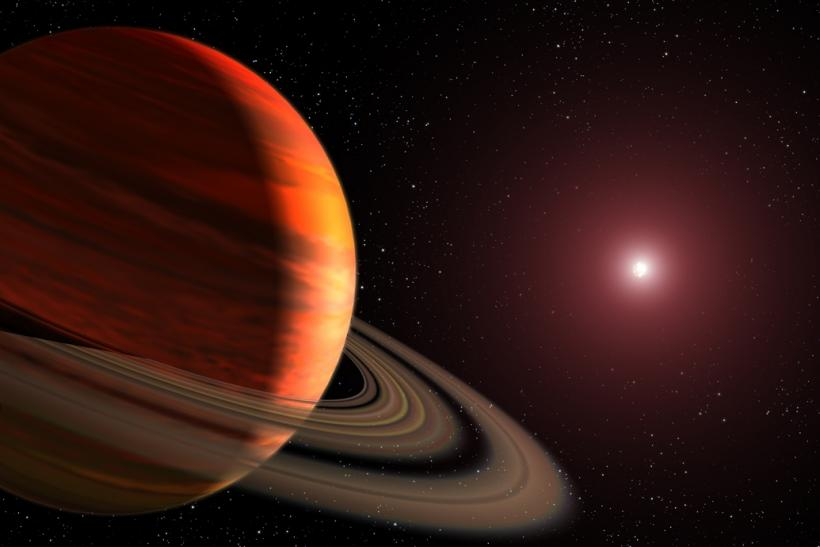 red dwarf star narrowly missed our solar system 70000