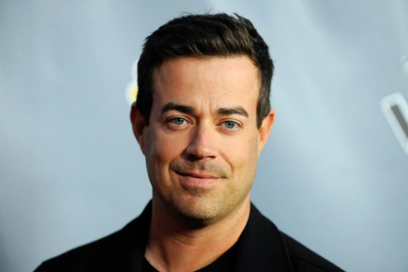 Carson Daly Pinterest: Carson Daly Joins Today As Host Of New