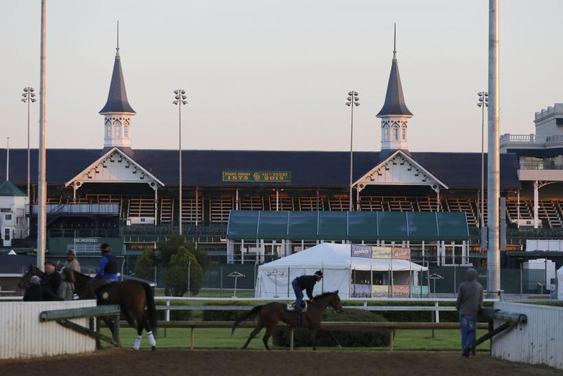 KENTUCKY DERBY 2015 Contenders: The Final Countdown | Online Horse