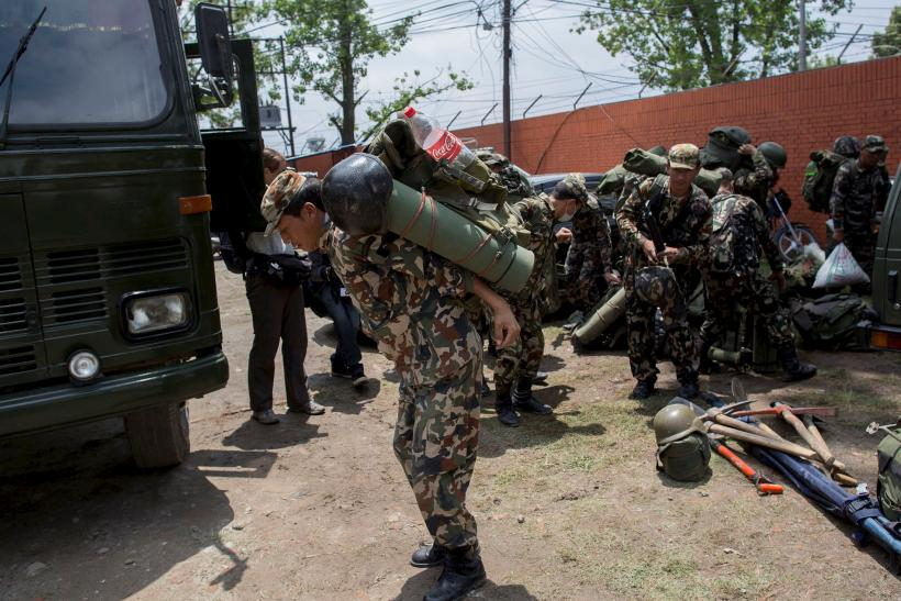 Nepal Army vs Indian Army Nepal Army Special Forces
