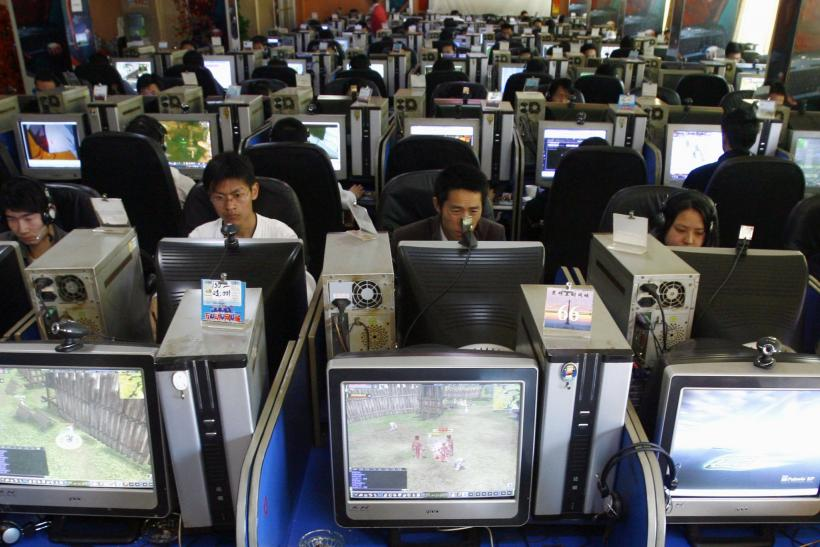 Missing Chinese Woman Found Living The Video Game High Life In Internet Cafes For 10 Years