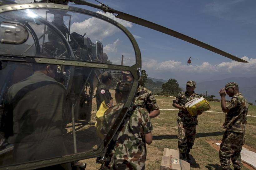 Nepal Army Helicopter Missing us Army Helicopter