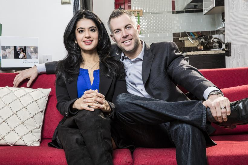 �married at first sight� 2015 are davina and sean still