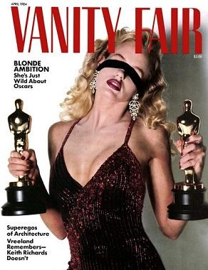 Top Vanity Fair Covers Magazine S Most Iconic Images Since The 1980s