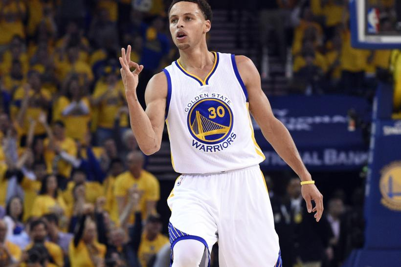 NBA Finals 2015: How Stephen Curry Went From Unheralded ...