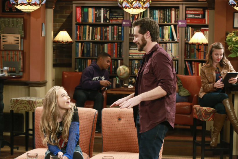 girl meets father transcript 'girl meets world' creator michael jacobs teases the arrival of farkle's mom -- someone we already know from 'boy meets world'.