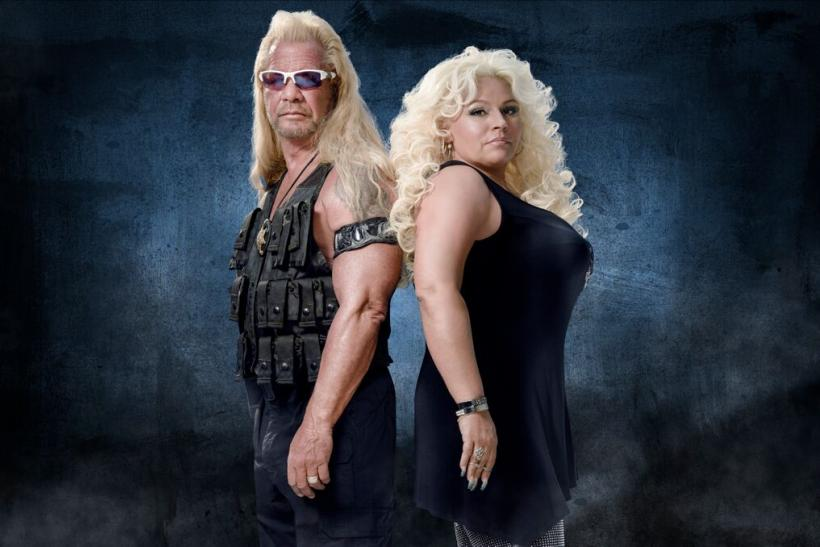 Dog the bounty hunter opens up about his time in prison for How many kids do dog and beth have