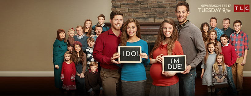 18 and counting the duggars